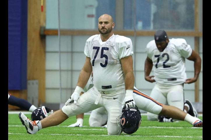 Background Check Kyle Long
