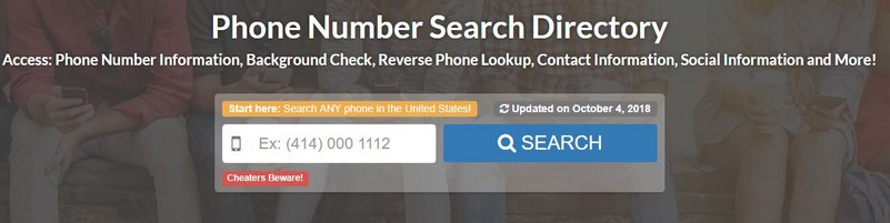Best Phone Number Search