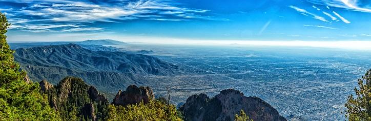 New Mexico Compounding a Felony