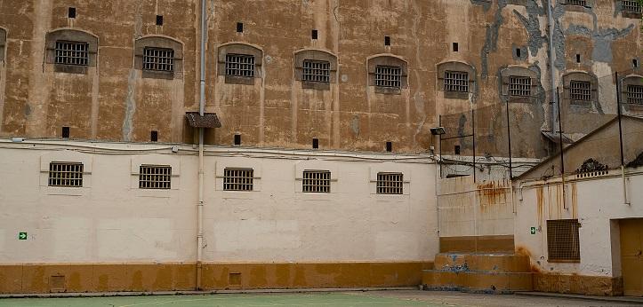 State Prison New Mexico