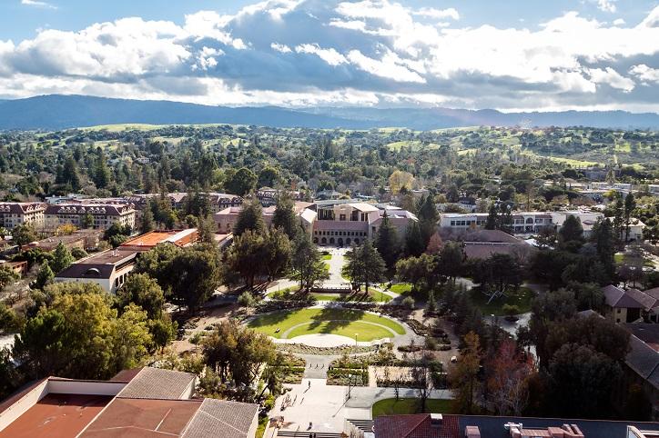 Palo Alto Public Records
