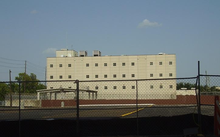 Joe Kegan State Jail