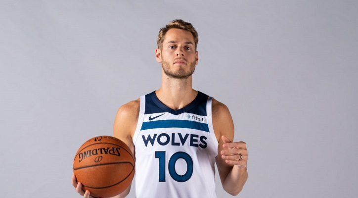 Jake Layman Background Check