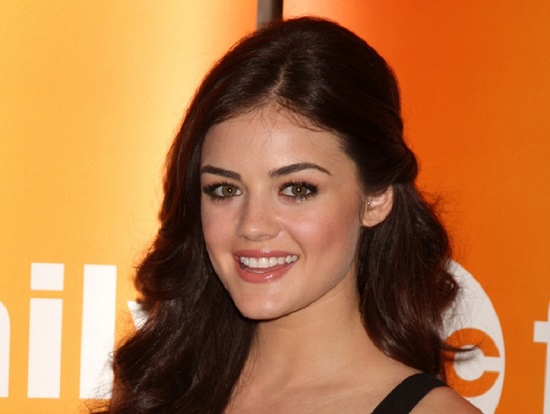 Background Check Lucy Hale