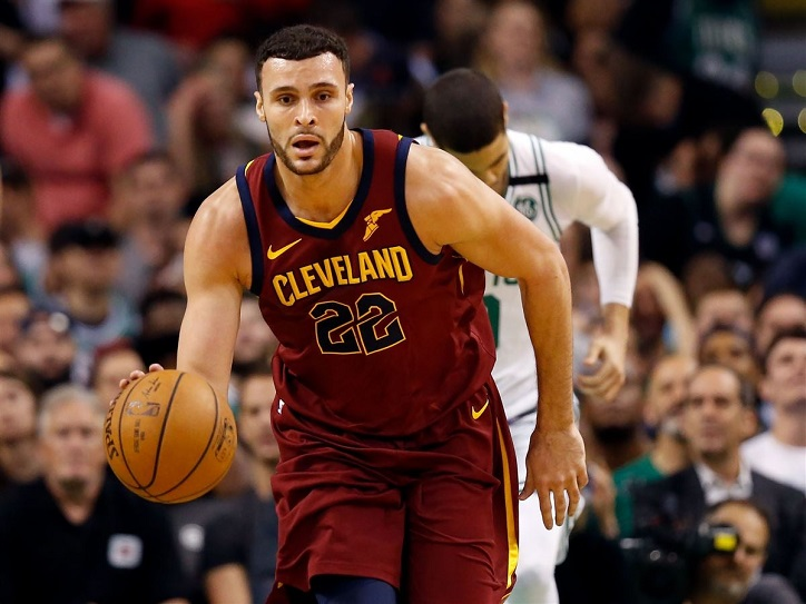 Larry Nance Jr. Background Check