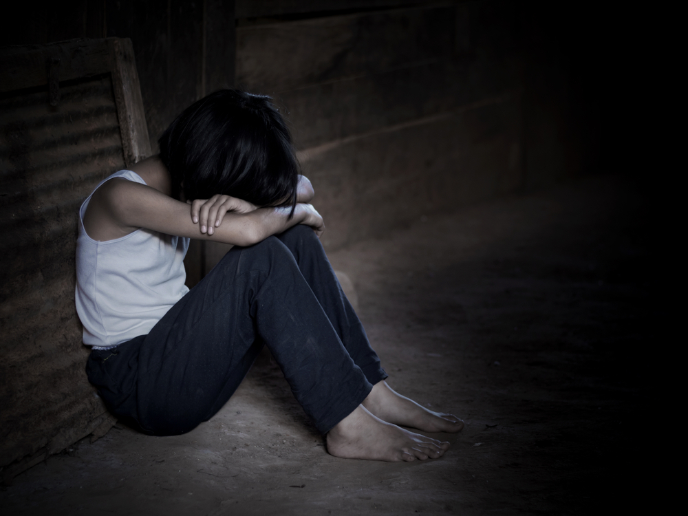 Kentucky Child Abuse Laws