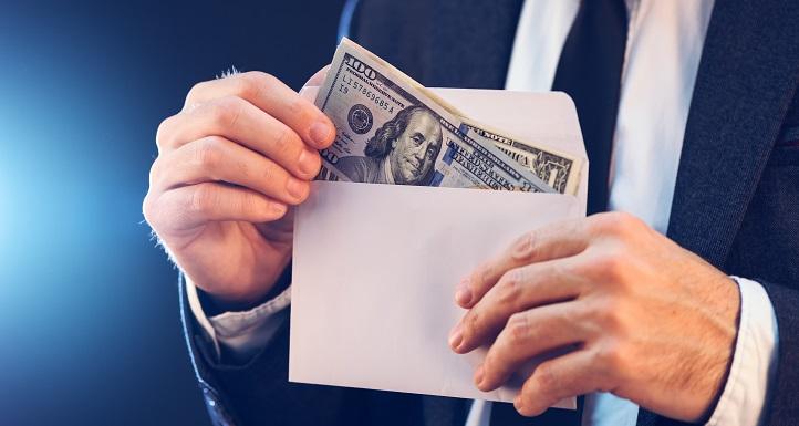 Wyoming  Bribery Punishments,