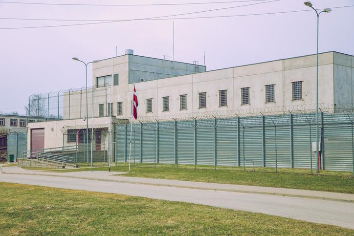 Avery Mitchell Correctional North Carolina