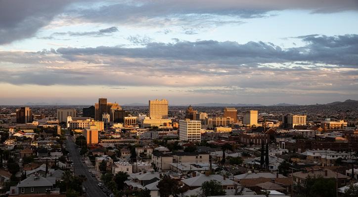 El Paso Public Records