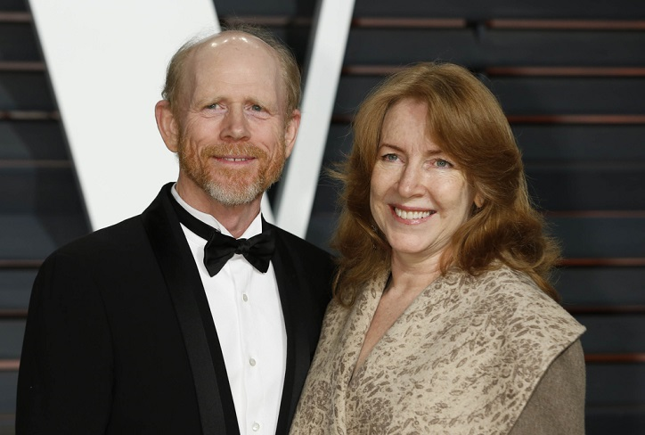 Ron Howard Public Records