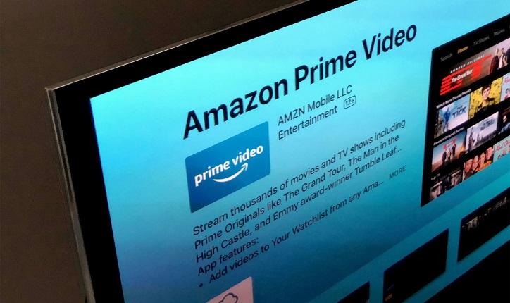 How to Watch Amazon Prime on Apple TV