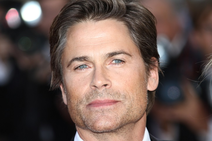 Rob Lowe Background Check