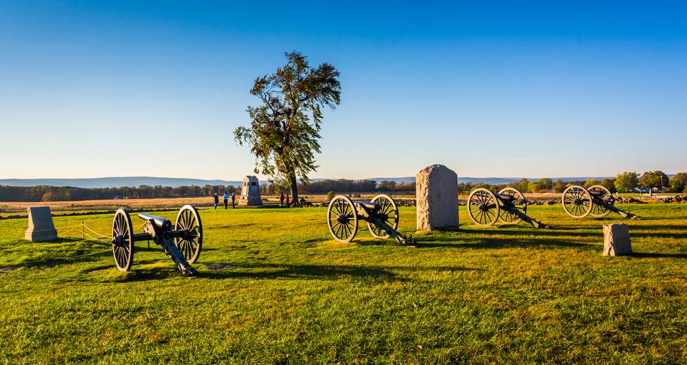 Gettysburg Public Records