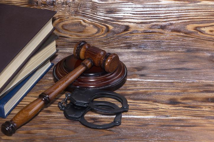 2020 Public Court Records