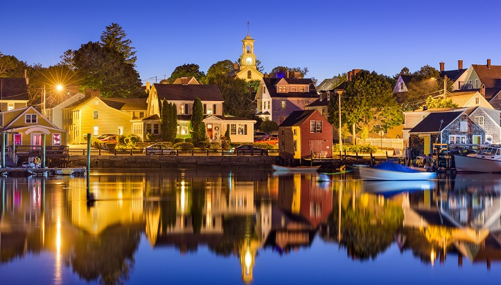 New Hampshire  Compounding a Felony