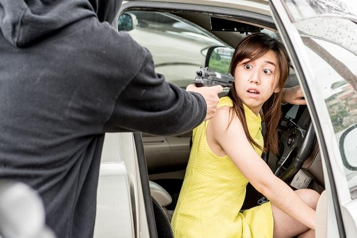 North Dakota Assault Law