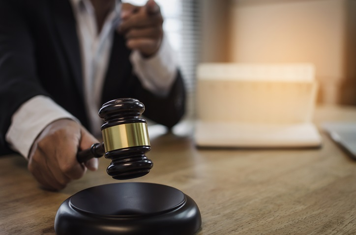 What Happens If You Ignore a Court Order