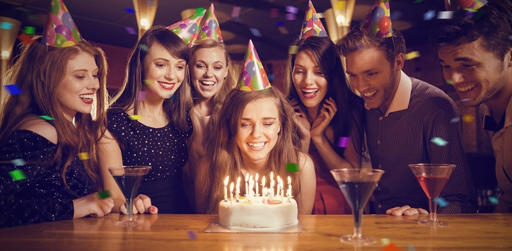 How to Find Someone's Birthday