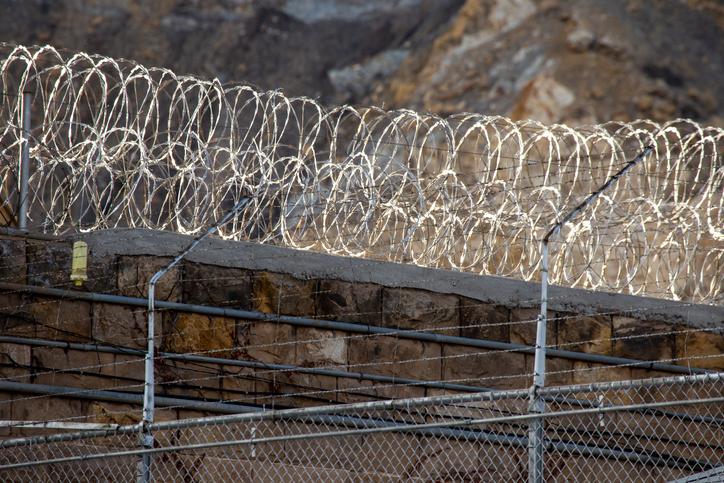 Hazelton West Virginia United States Penitentiary