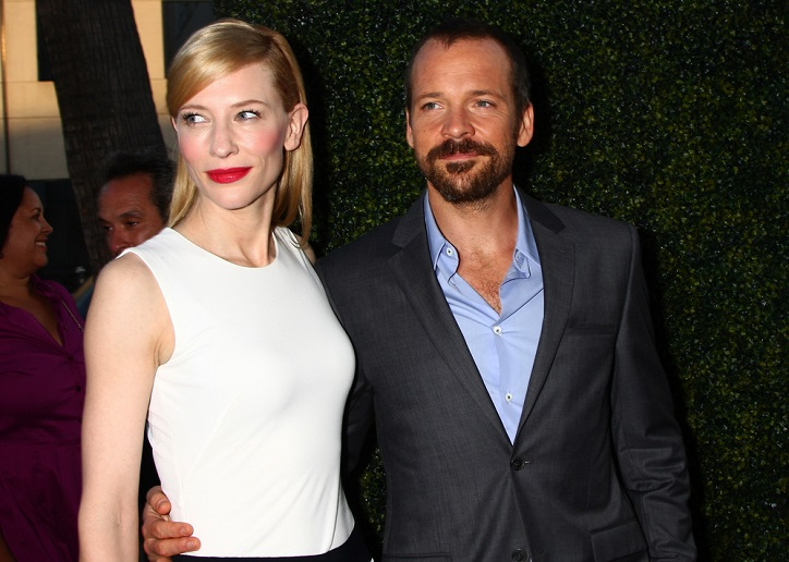 Peter Sarsgaard Background Check