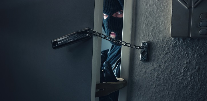 Burglary Laws South Dakota