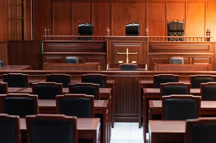 New Hampshire Judicial Records