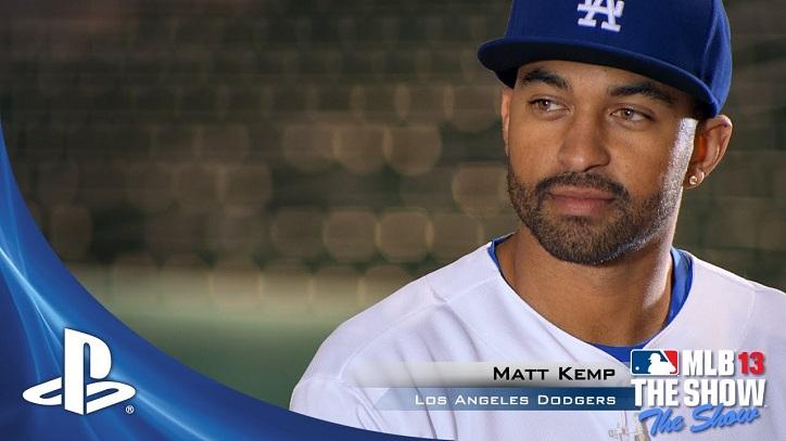 People Search Matt Kemp