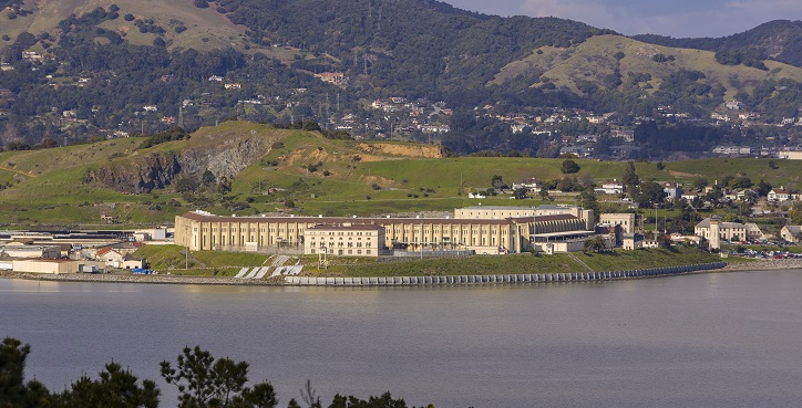 San Quentin State Prison Inmate Search