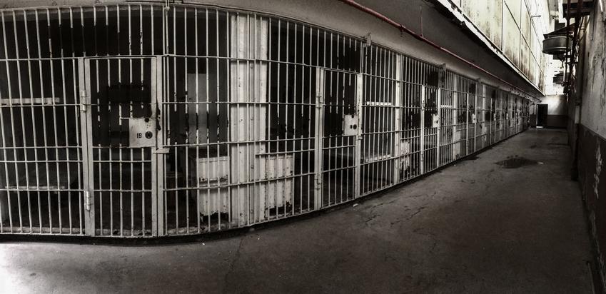 Dillwyn Correctional Center