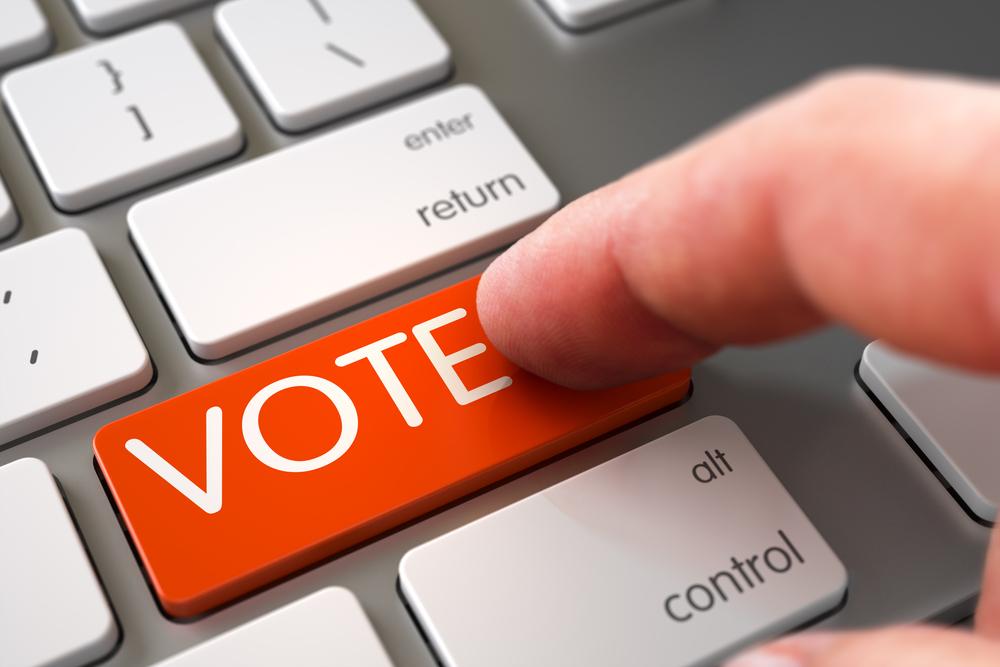 Nebraska Register to Vote