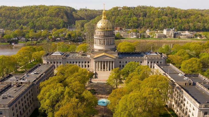 West Virginia Riot Law