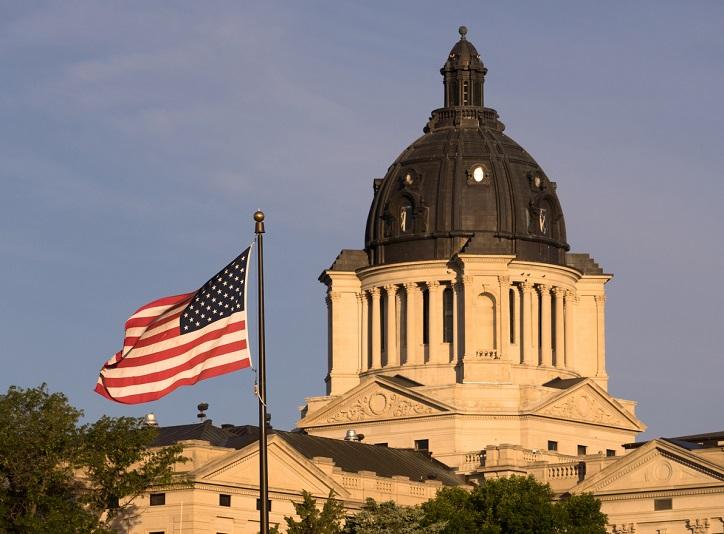 South Dakota Government Records