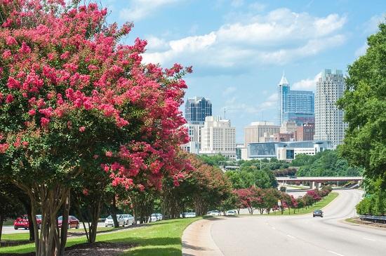 North Carolina Burglary Laws