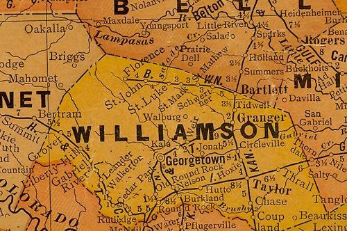 Williamson County Public Records