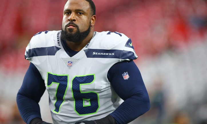 Duane Brown Background Check