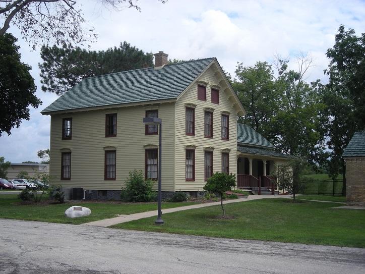 Hoffman Estates Court Records
