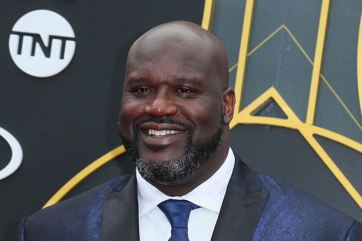 Shaquille O'Neal Public Records