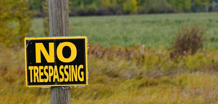 Delaware Trespassing Laws