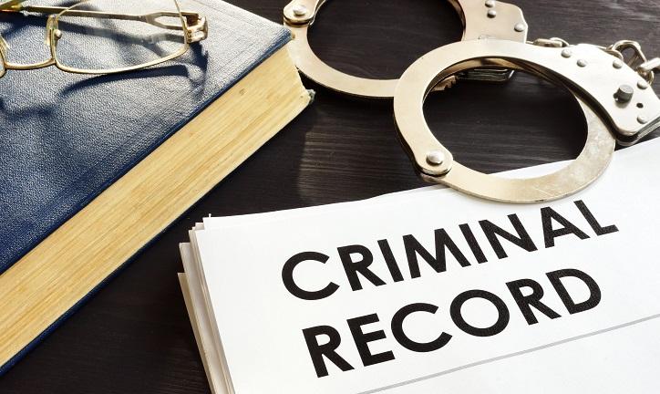 New Mexico Criminal Records