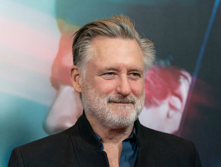 Bill Pullman Background Check