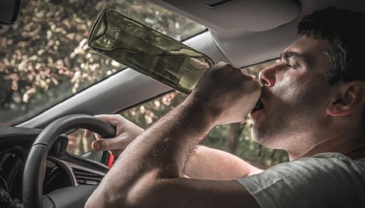 South Dakota Drunk Driving Laws
