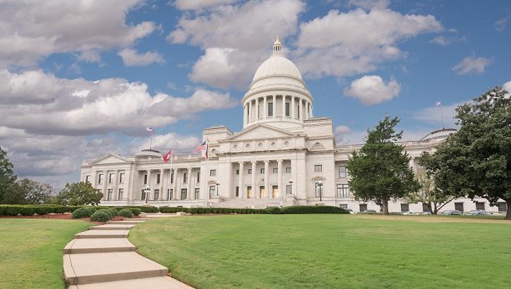 Arkansas Police Records