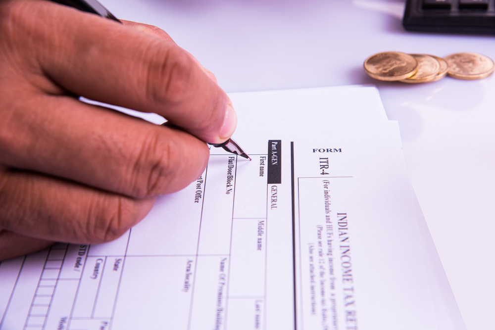 New York Income Tax Laws