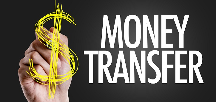 How Does a Wire Transfer Work