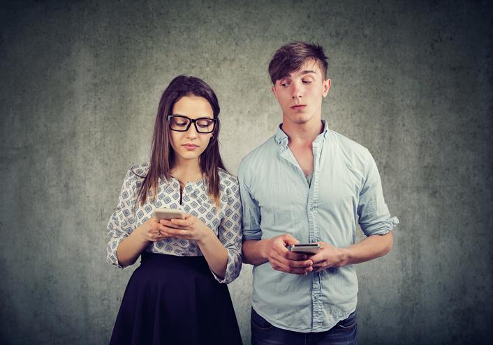 Facebook Secret Conversations Cheating