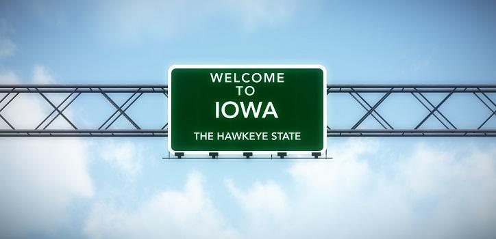Iowa Loitering Law