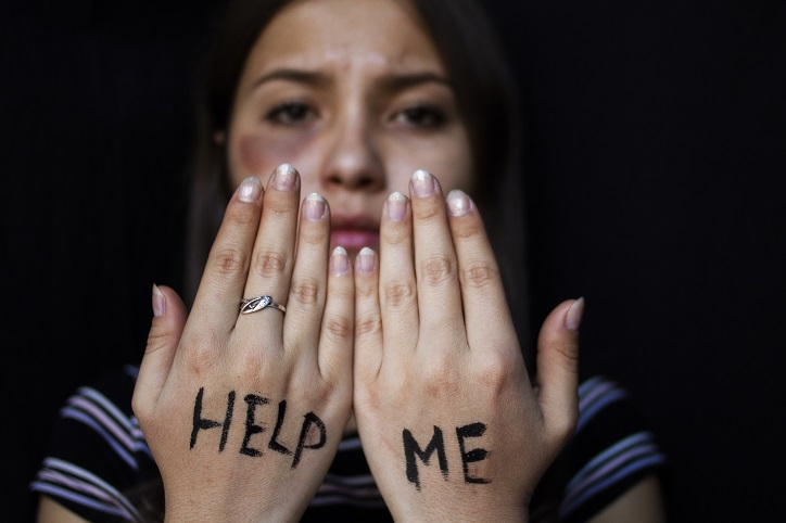 Iowa Domestic Abuse Laws