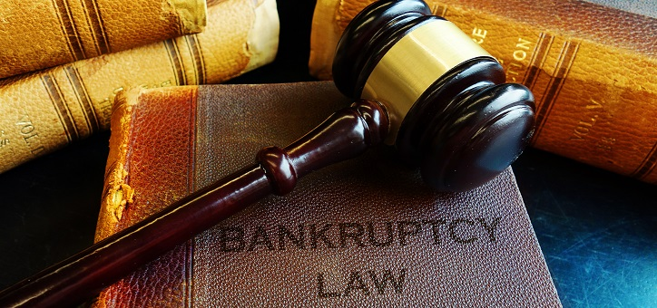 South Dakota bankruptcies