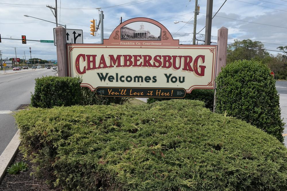 Chambersburg Public Records