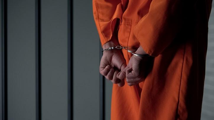 Arrest Records in North Dakota